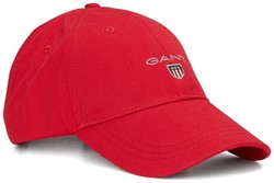 Gant Basic Cap Red