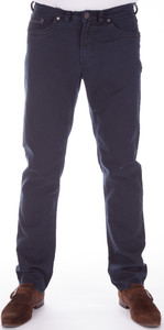 Gardeur Modern Rustic Cotton Stretch Navy