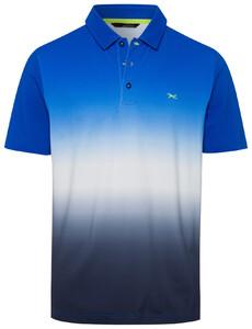 Brax Brax Golf Peeke Blauw
