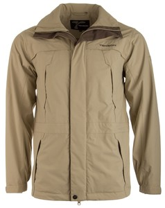 Tenson Rambler Jacket Beige