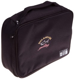 Paul & Shark Handy Bag Toilettas Black