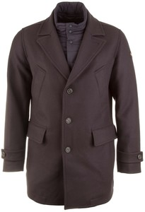 Paul & Shark Hybrid Peacoat Jack Navy