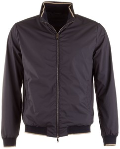 Paul & Shark Lightweight Wind Jacket Jack Navy