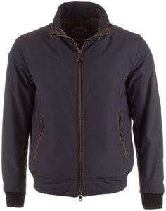 Paul & Shark Premium Short Jacket Jack Navy