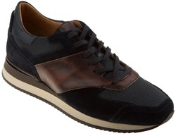 Paul & Shark Shark Fancy Shoes Shoes Navy