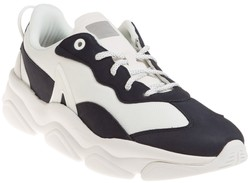 Paul & Shark Shark Sneakers Shoes Navy