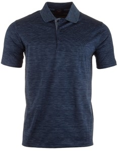 Paul & Shark Super Fine-Line Poloshirt Blue