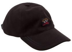 Paul & Shark Wool Baseball Cap Cap Navy