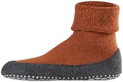 Falke Cosyshoe Socks Rosewood