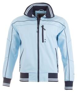 Tenson Ricky Jacket Licht Blauw