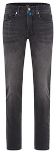 Pierre Cardin Antibes Comfort Stretch Jeans Anthra