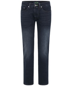 Pierre Cardin Antibes Denim Academy Jeans Donker Blauw