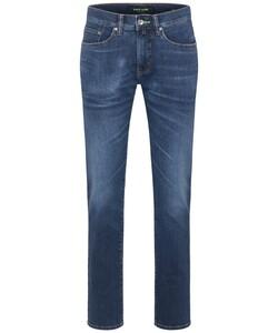 Pierre Cardin Antibes Denim Jeans Vintage Washed Denim Blue