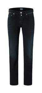 Pierre Cardin Antibes Italian Denim Jeans Blue Stone Melange