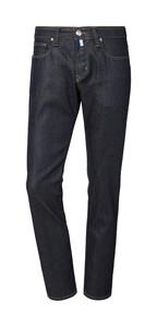 Pierre Cardin Antibes Italian Denim Jeans Melange Blue Stone