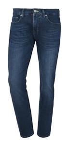 Pierre Cardin Antibes Jeans Jeans Donker Blauw