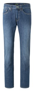 Pierre Cardin Antibes Jeans Jeans Mid Stone