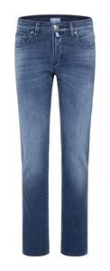 Pierre Cardin Antibes Le Bleu Premium Denim Jeans Blauw