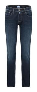 Pierre Cardin Antibes Le Bleu Premium Denim Jeans Dark Evening Blue