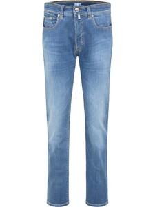 Pierre Cardin Antibes Organic Cotton Jeans Blue