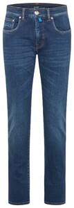 Pierre Cardin Antibes Slim Jeans Blauw