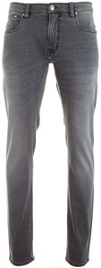 Pierre Cardin Antibes Slim Jeans Grijs