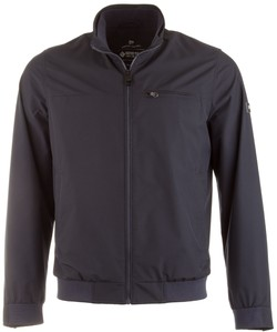 Pierre Cardin Breathable Summer Jacket Jack Navy