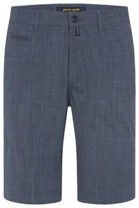 Pierre Cardin Chino Shorts Bermuda Dark Blue