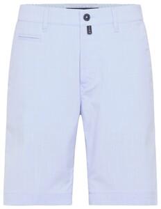 Pierre Cardin Chino Shorts Bermuda Licht Blauw