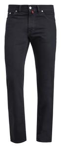 Pierre Cardin Deauville Black Star Jeans Stay Black