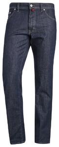 Pierre Cardin Deauville Indigo Jeans Rinse Washed Dark Navy Grey