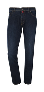 Pierre Cardin Deauville Jeans Jeans Donker Blauw