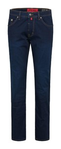 Pierre Cardin Deauville Tapered Airtouch Jeans Dark Blue