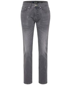 Pierre Cardin Denim Academy Antibes Jeans Anthra