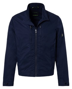 Pierre Cardin Denim Academy Jacket Jack Navy