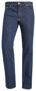 Pierre Cardin Denim Dijon Jeans Jeans Used Washed Navy