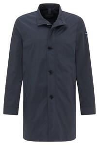 Pierre Cardin Futureflex Comfort Uni Coat Navy