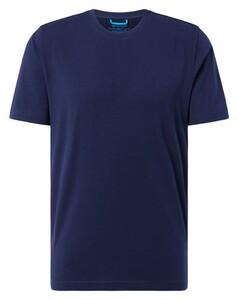 Pierre Cardin Futureflex T-Shirt T-Shirt Navy Blue Melange