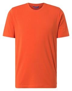 Pierre Cardin Futureflex T-Shirt T-Shirt Oranje