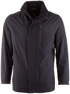 Pierre Cardin Gore Tex Direct Laminated Jack Navy