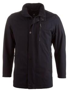 Pierre Cardin Gore-Tex Long Jacket Jack Navy