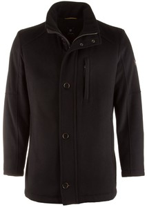 Pierre Cardin Gore Tex Wool Jacket Jack Black
