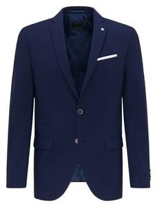 Pierre Cardin Grant 2 Futureflex Jacket Navy Blue Melange