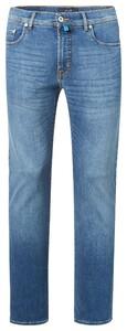 Pierre Cardin Jean Lyon Clima Control Jeans Licht Blauw
