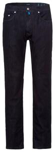 Pierre Cardin Jean Lyon Clima Control Jeans Rinsed Blue