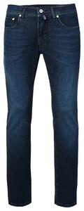Pierre Cardin Jean Lyon Clima Control Jeans Used Blue
