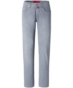 Pierre Cardin Lyon Airtouch Jeans Antraciet Melange