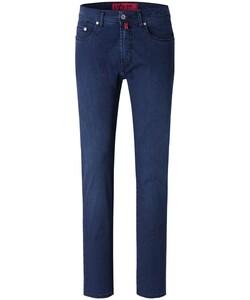 Pierre Cardin Lyon Airtouch Jeans Donker Blauw