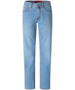 Pierre Cardin Lyon Airtouch Jeans Licht Blauw