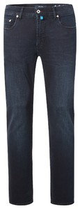 Pierre Cardin Lyon Clima Control Jeans Dark Blue
